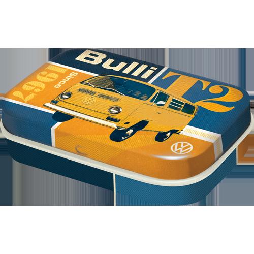 Volkswagen T2 Bulli 1967 mint box