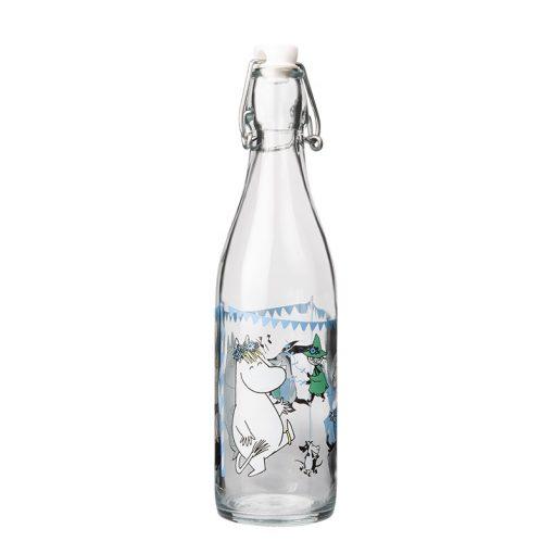 Mummi glassflaske sommer 50cl