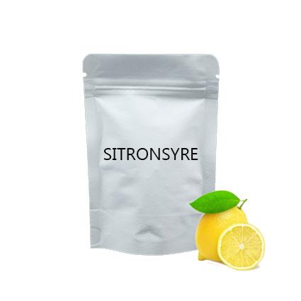 Sitronsyre E330 1 kilo