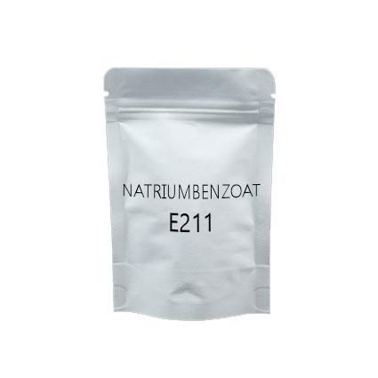 Natriumbenzoat E211 250 gram