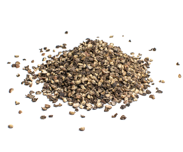 Pepper sort grovknust 500 gram