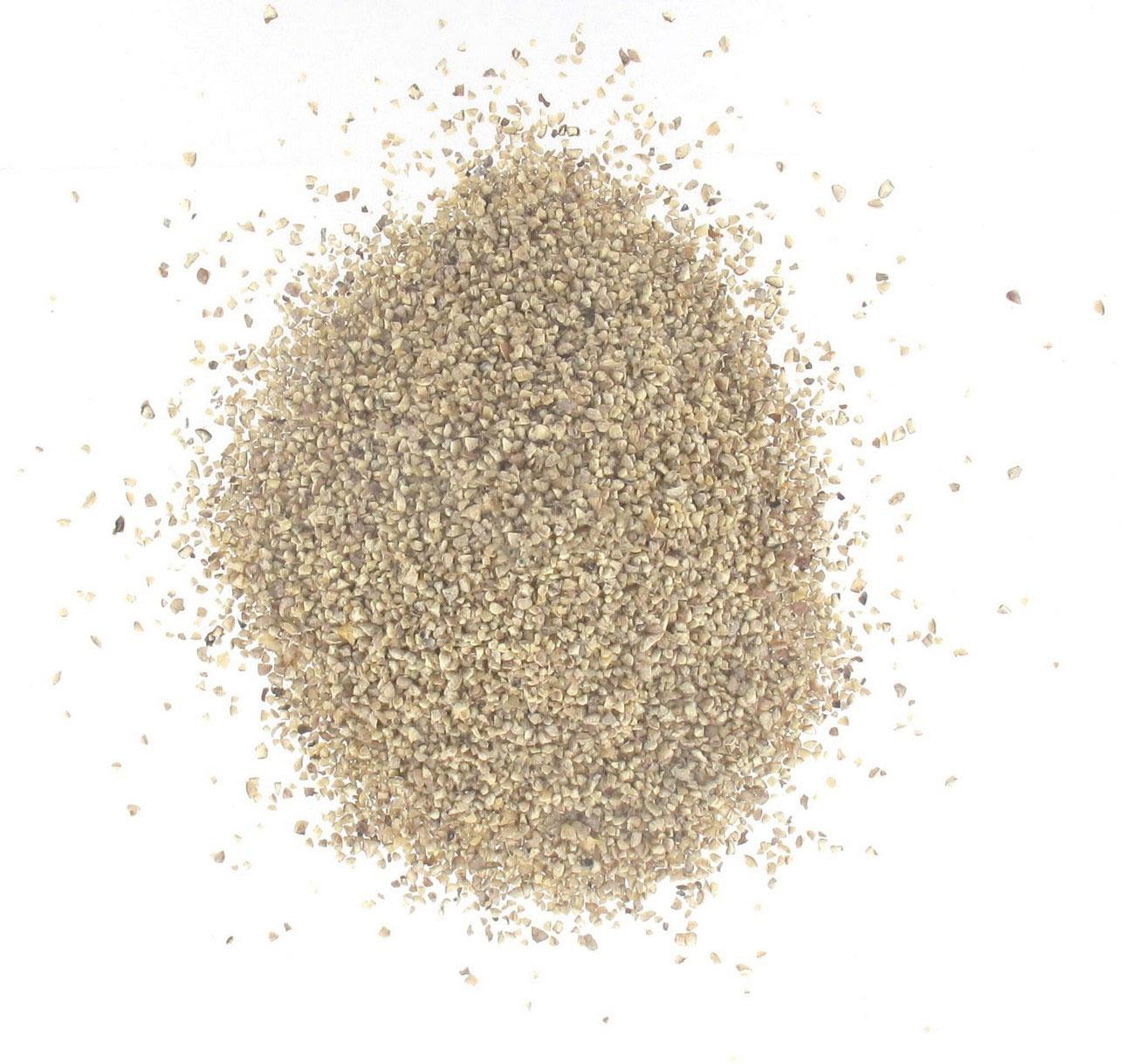 Pepper hvit grovknust 250 gram