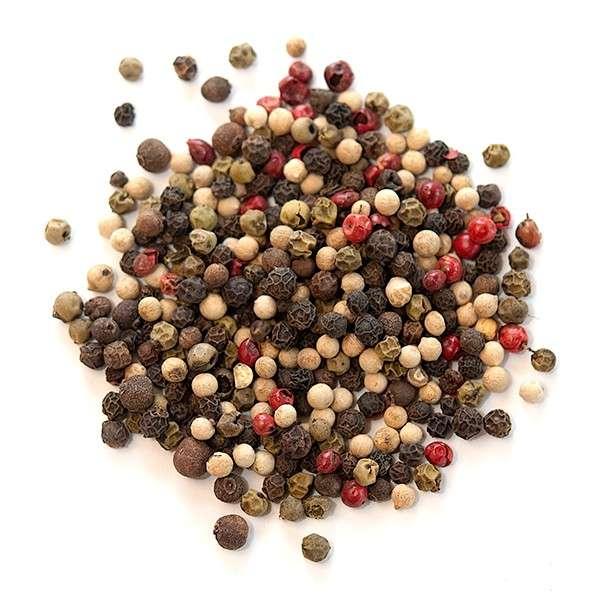 5-pepper hel 250 gram