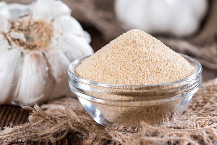 Hvitløkpulver 220 gram