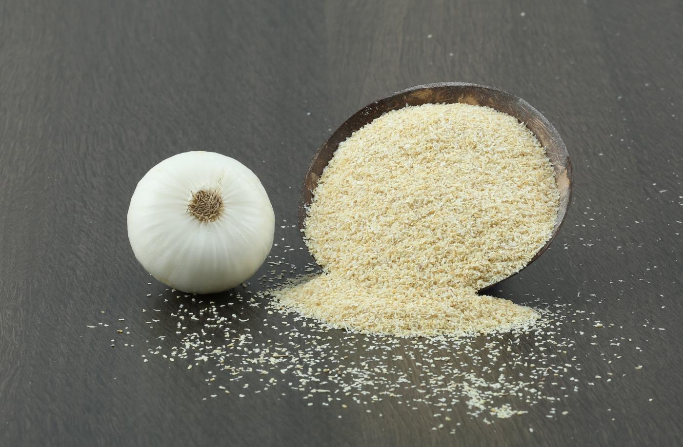 Løk granulert 320 gram