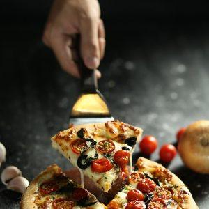 Pizzakrydder 250 gram