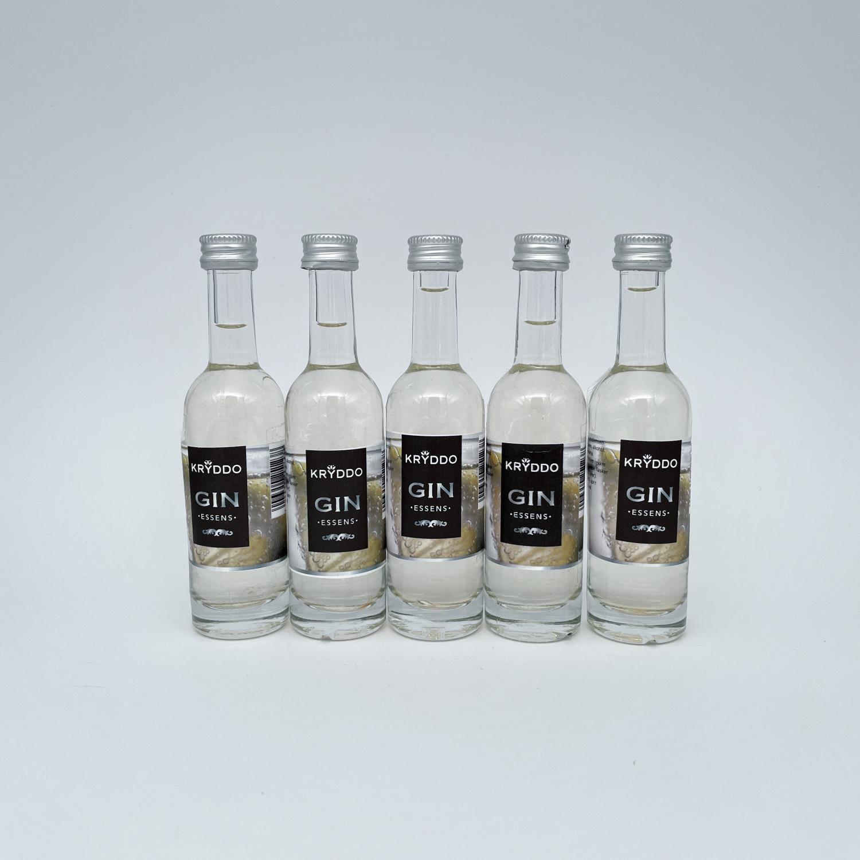 Gin essens 50 ml, 5 stk