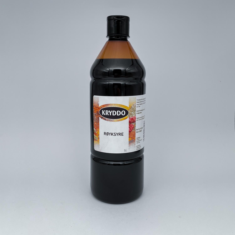 Røyksyre 1 liter