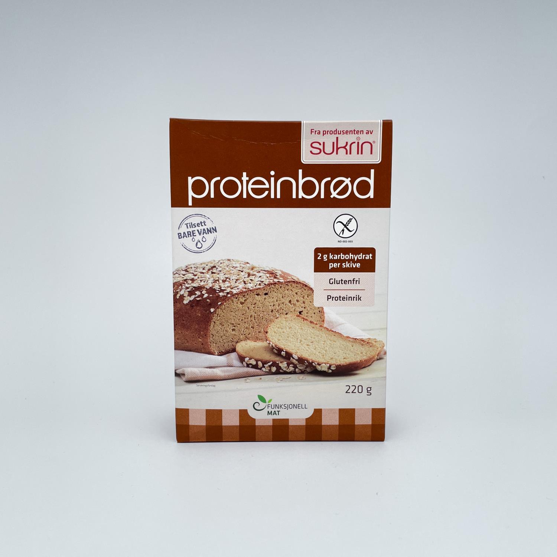 Proteinbrød 220 gram