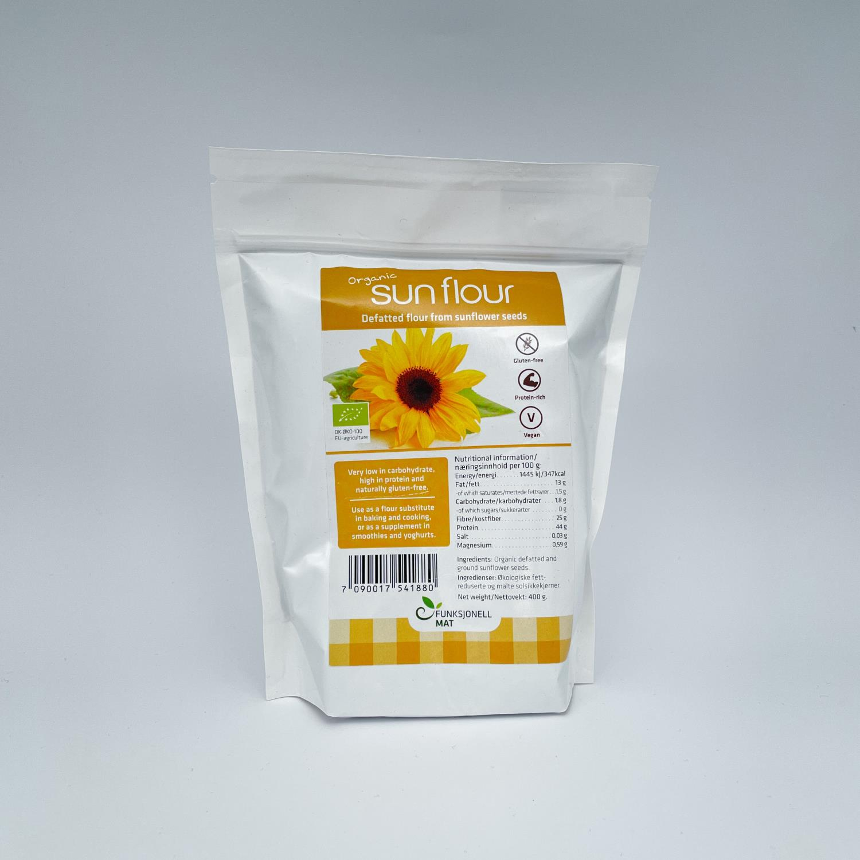 Sunflour 400 g