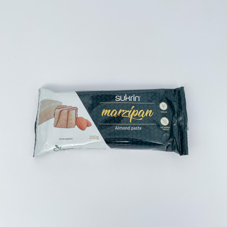 Sukrin Marzipan 200 g