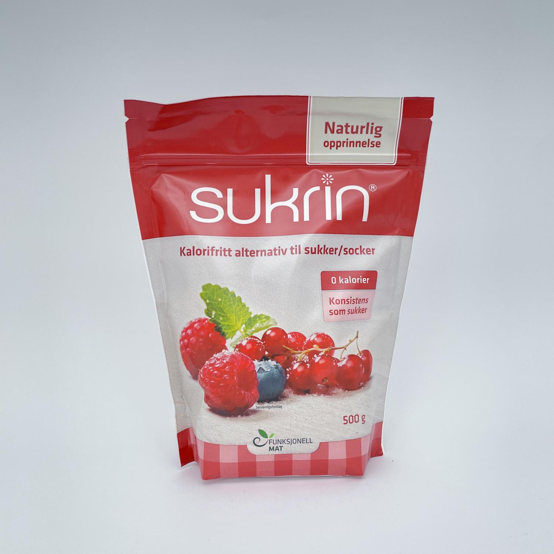 Sukrin 500 gram