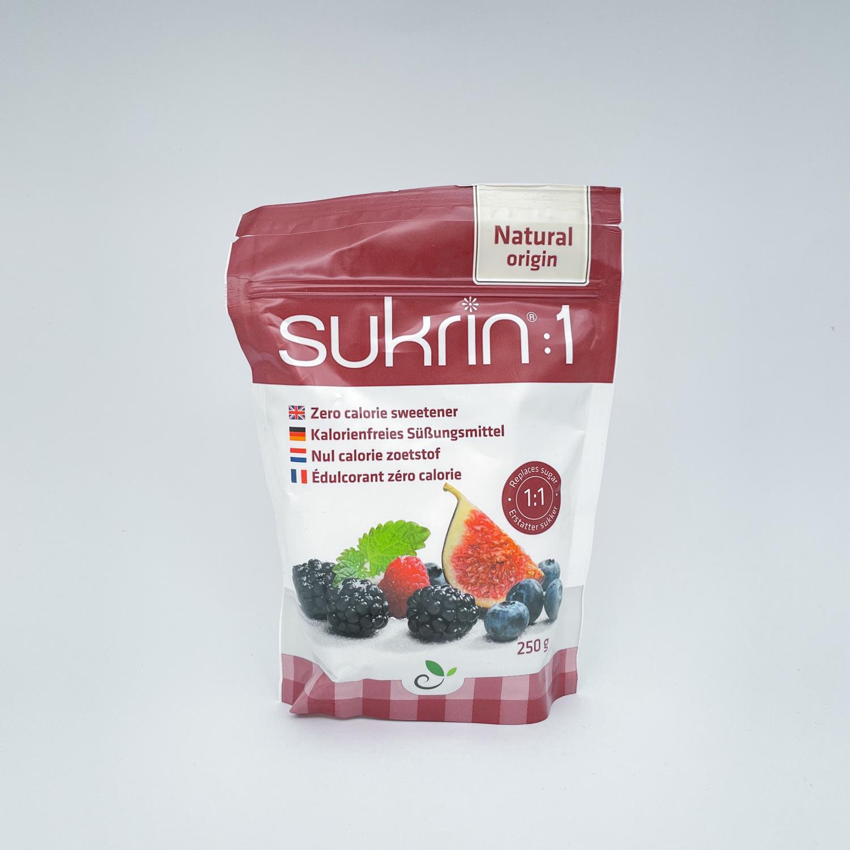 Sukrin:1 250 g