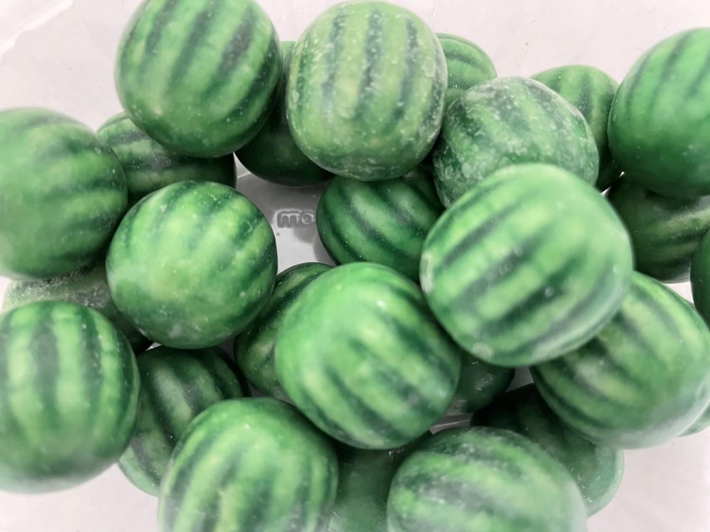Melon tyggegummi 2 kg