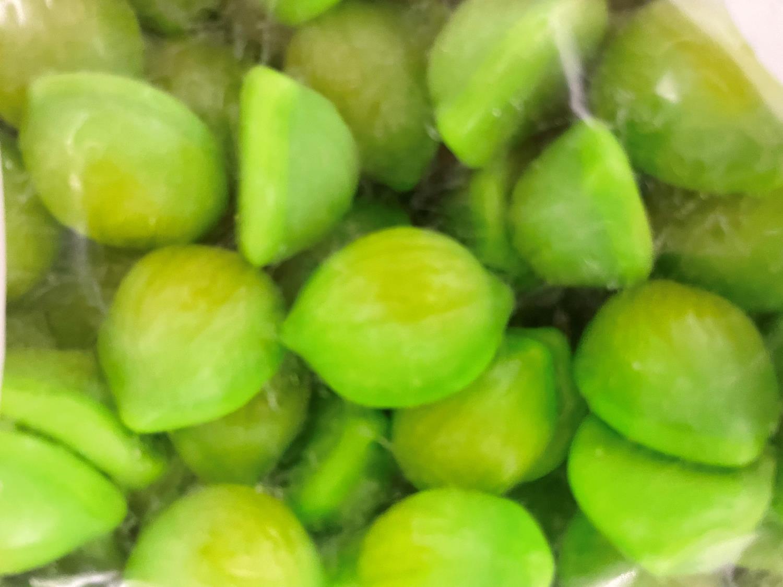 Fyllda meloner 1 kg
