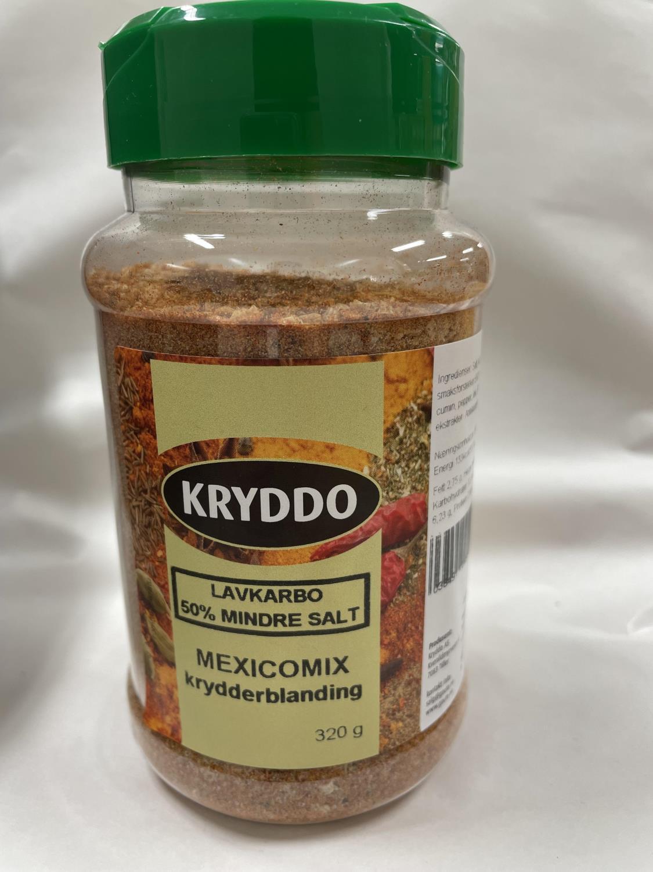 Mexicomix Lavkarbo 320 gram