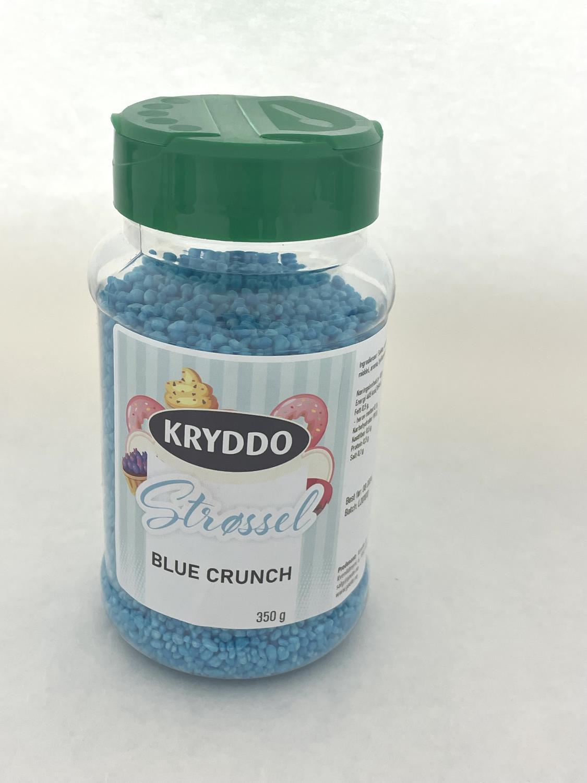 Strøssel Blue Crunch 350 gram