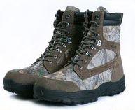 Sko Camouflage