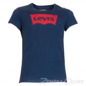 T-skjorte Levis N91050J 04Marine SS Tee Nos Bat