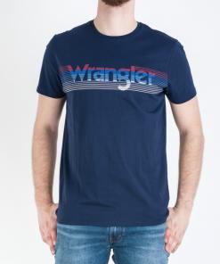 T-Skjorte Wrangler