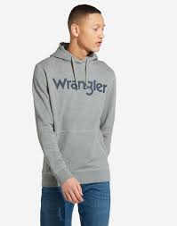Hettegenser Wrangler