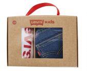 Gavesett Shorts og t-skjorte Levi's