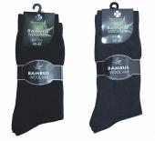Sokker Bambus/Ull