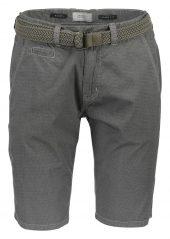 Chino shorts m/belte