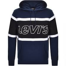 Levi's Hoodie 81954-0001