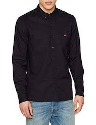Skjorte Levi's74389-0002 Black