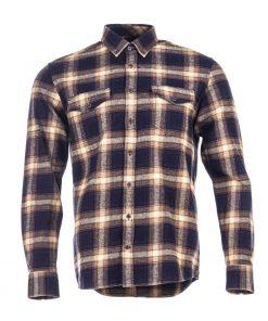 PRE END Flanell skjorte 31-100399 Navito