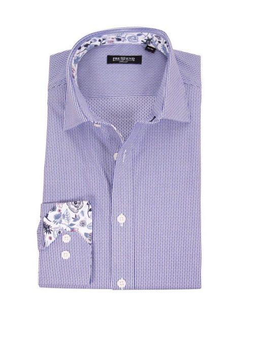 PRE END Skjorte 31-100402 Bloom