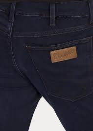 Jeans Wrangler Stretch(451)