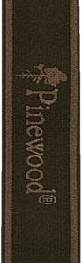 Bukseseler Pinewood m/hempe(440)