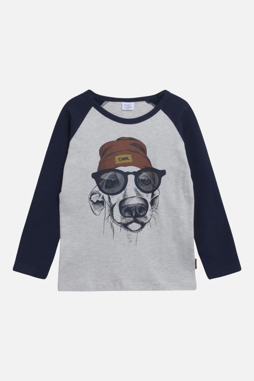 Albinus - T-shirt L/S