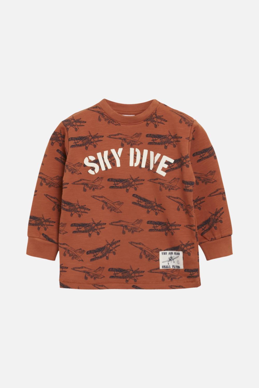Stan - Sweatshirt