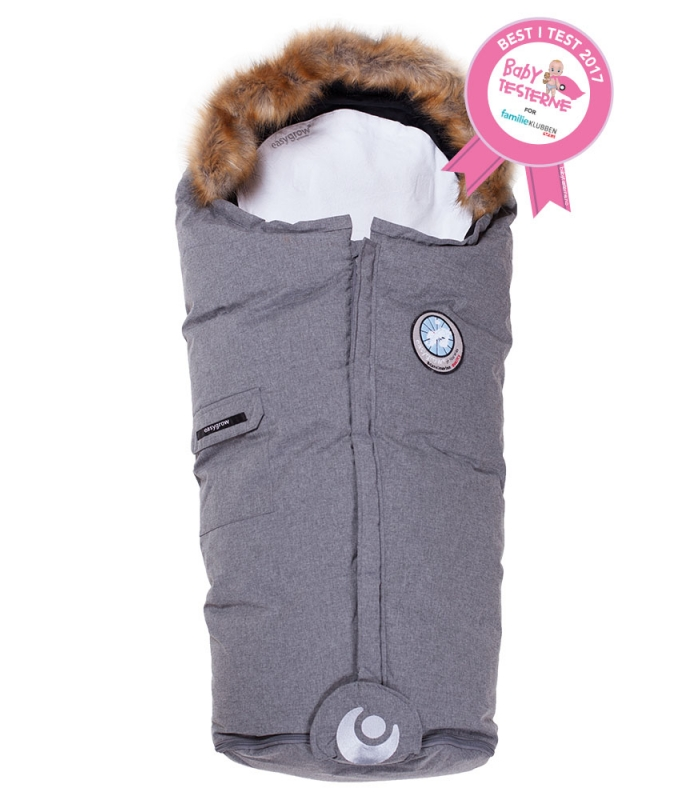Easygrow® NATURE Foot muff