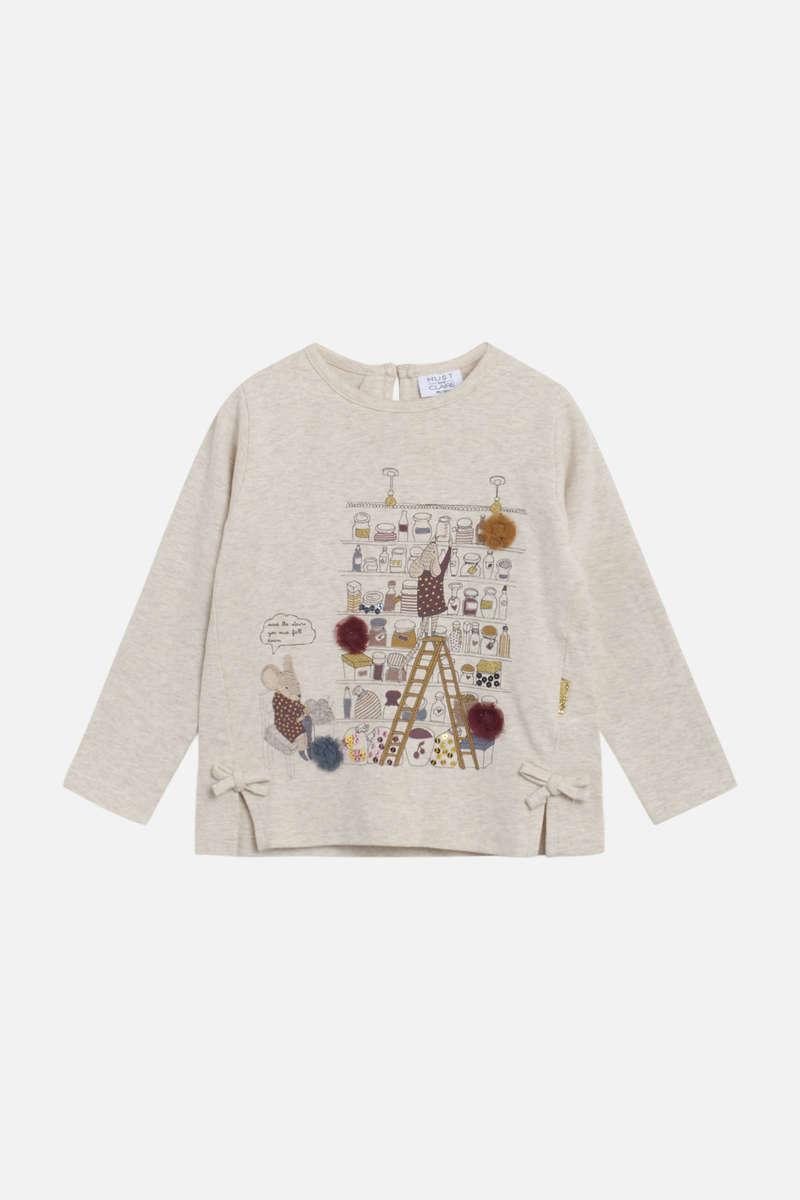 Ailine - T-shirt