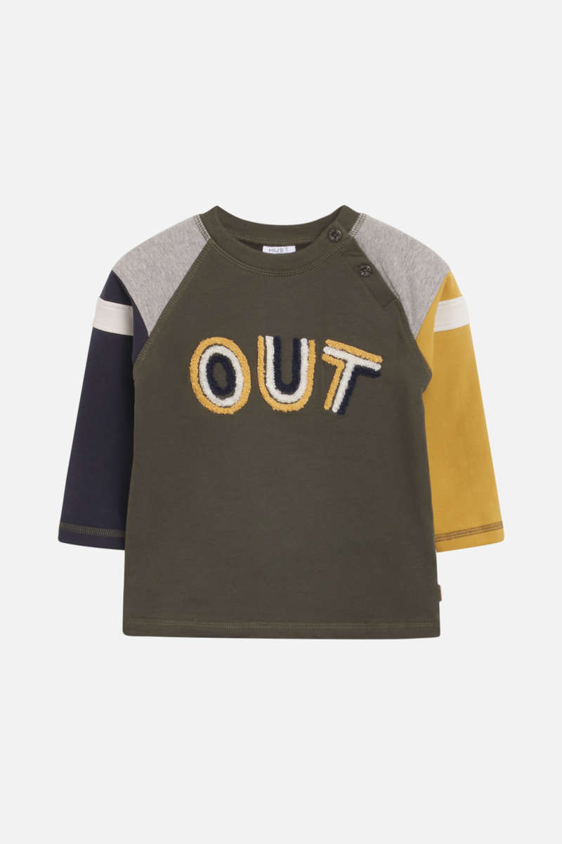 Sacco - Sweatshirt