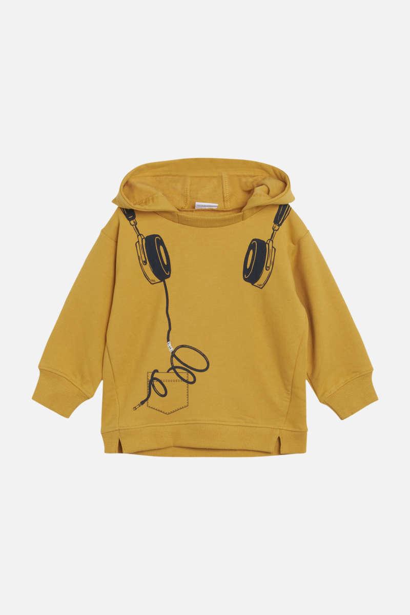 Stone - Sweatshirt