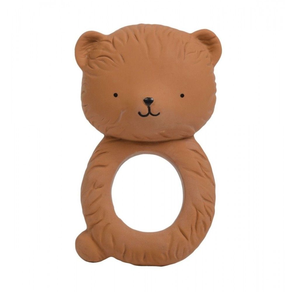 ALLC -Teething ring: Bear