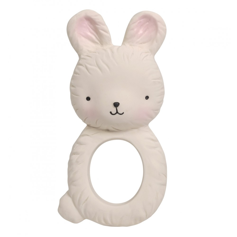 ALLC - Teething ring: Bunny