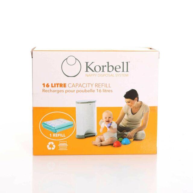 Korbell refill single