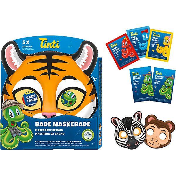 Tinti Bath Masquerade- maske