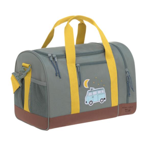 Bag- Adventure Bus