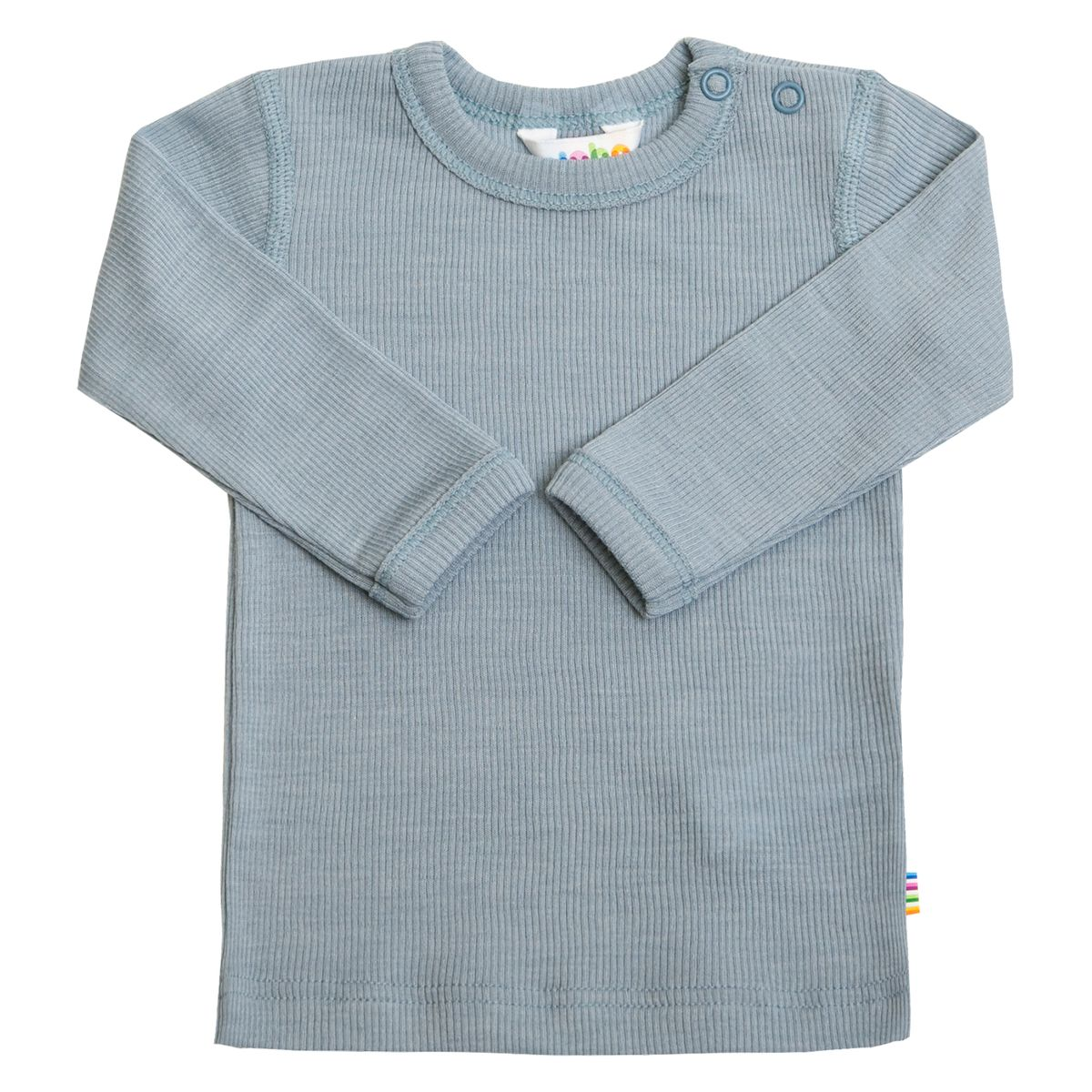Blouse w/long sleeves