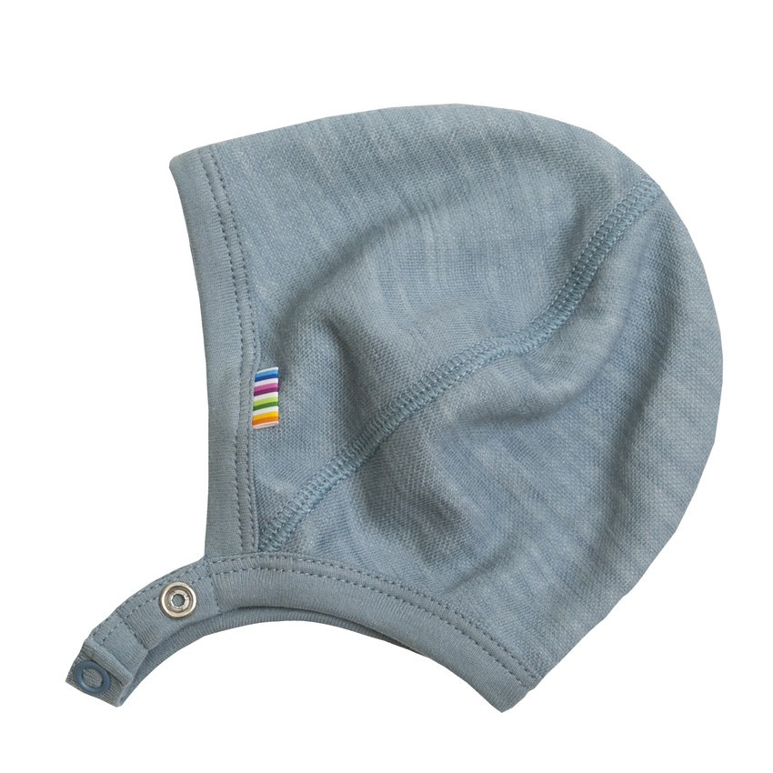 Helmet w/buttons