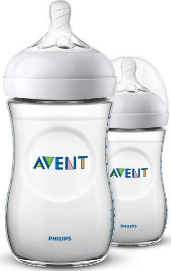AVENT Natural Flaske