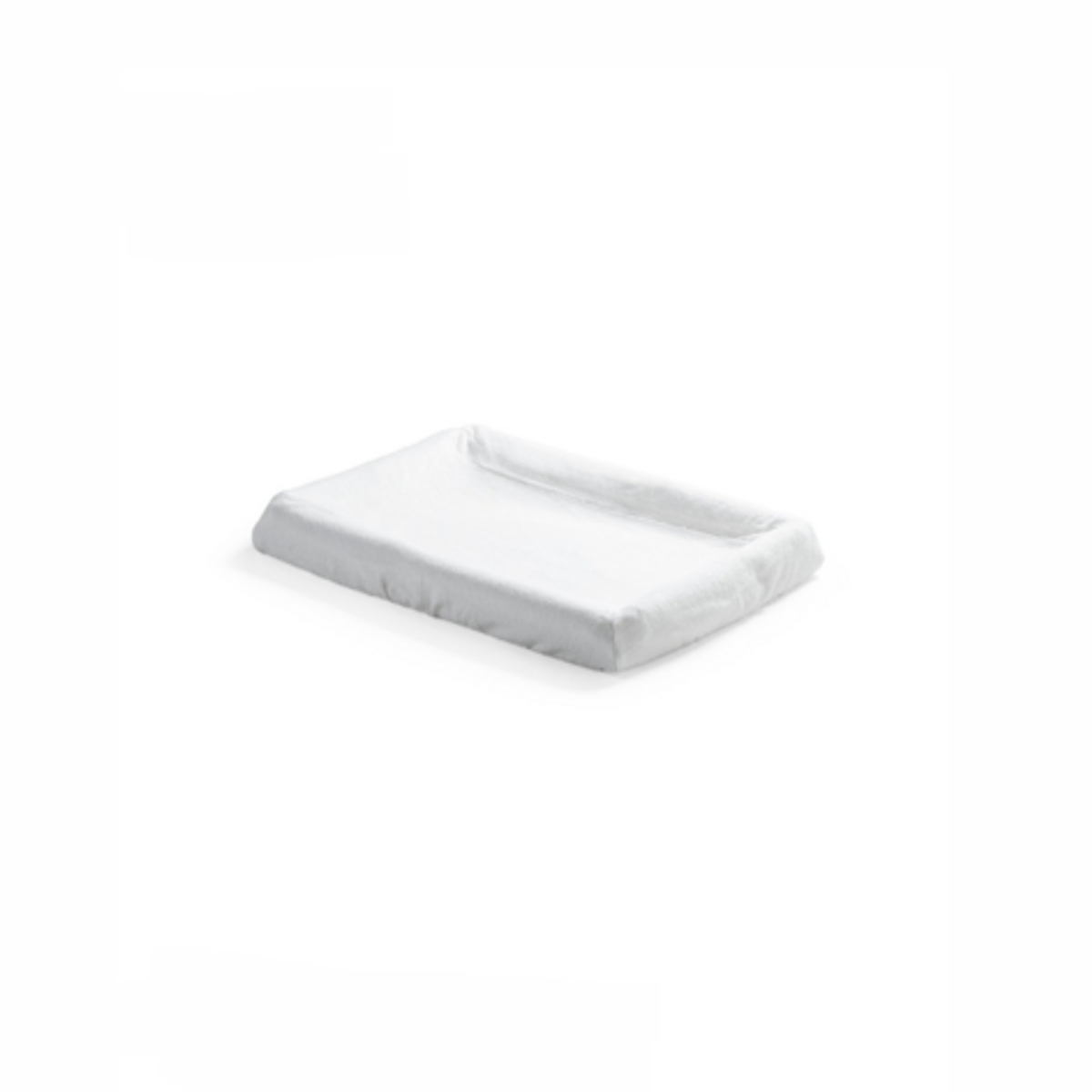 Stokke® Changer Mattress Cover White 2pc
