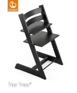 Tripp Trapp® Chair Oak